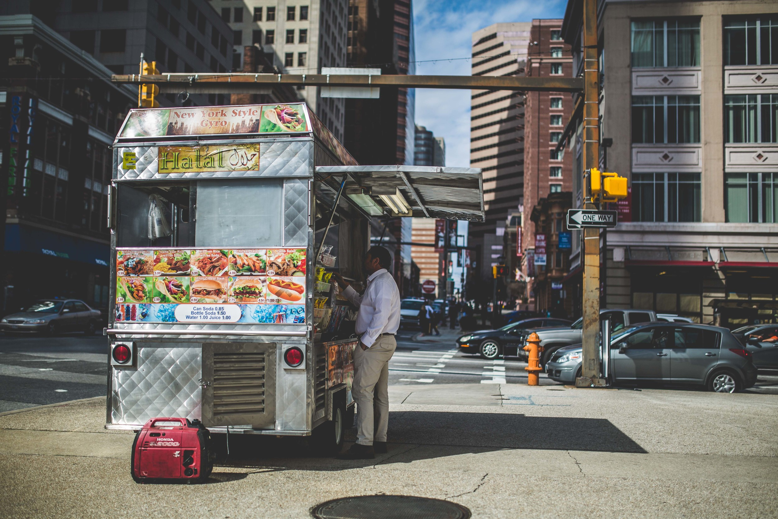 Downtown Baltimore Food Stand.jpg