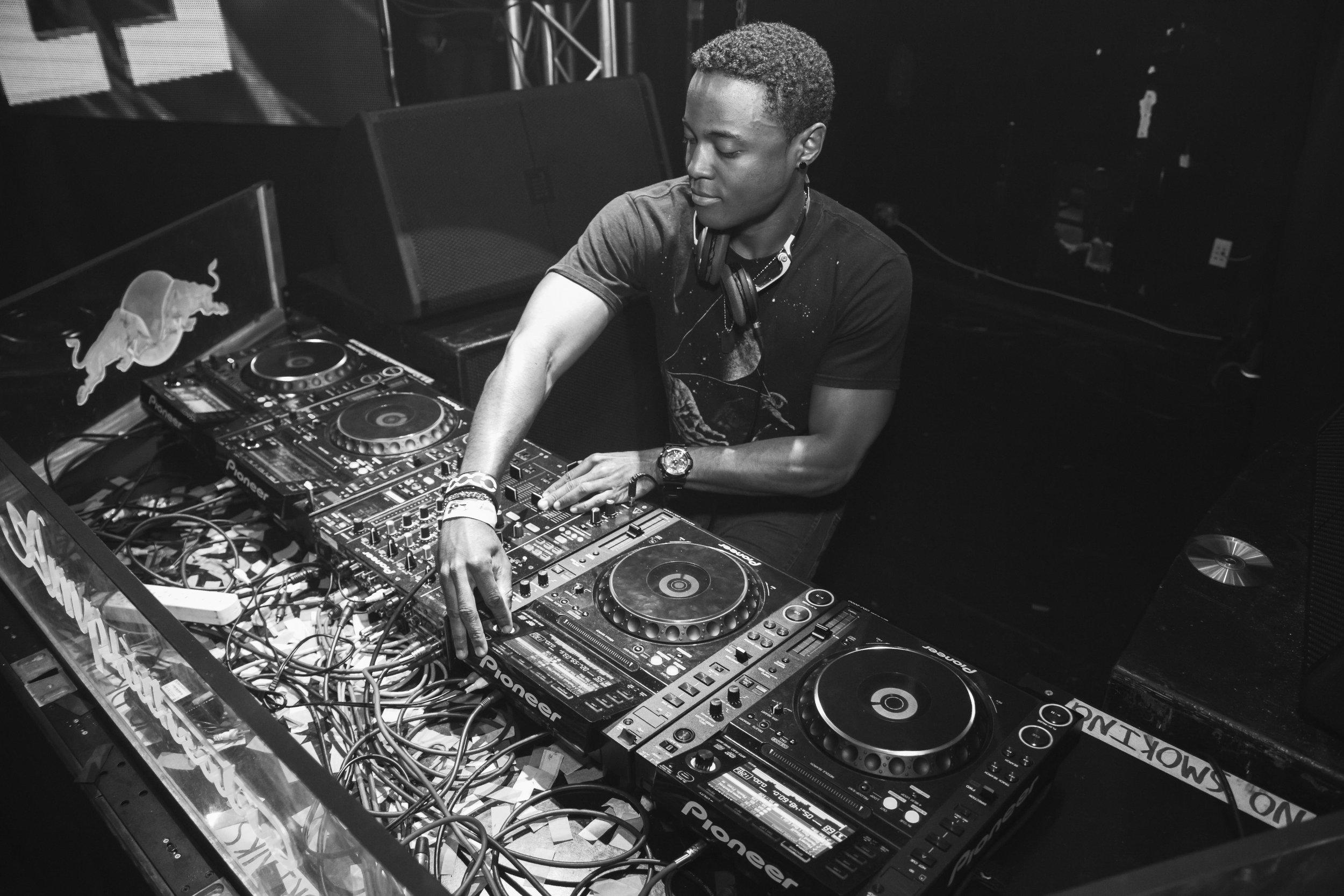 The Current DJ Scene