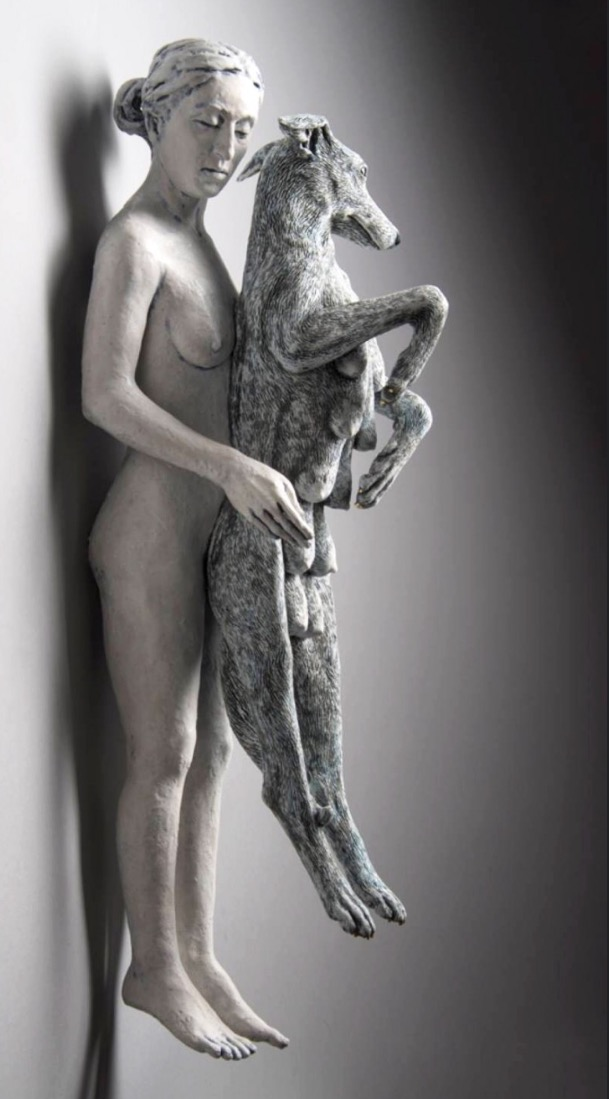 Artemis & Diana, Adrian Arleo
