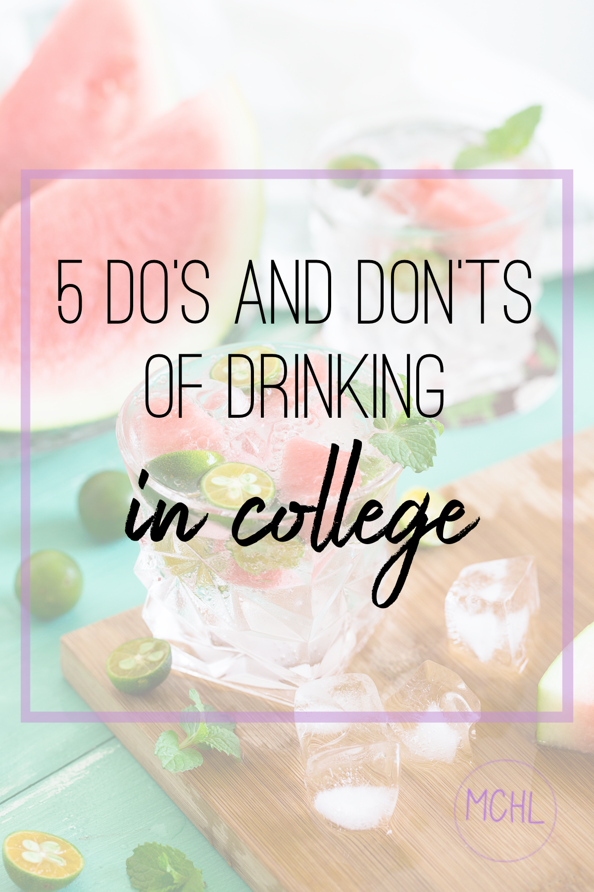 5 Things to Know Before Going to the Bars/Clubs