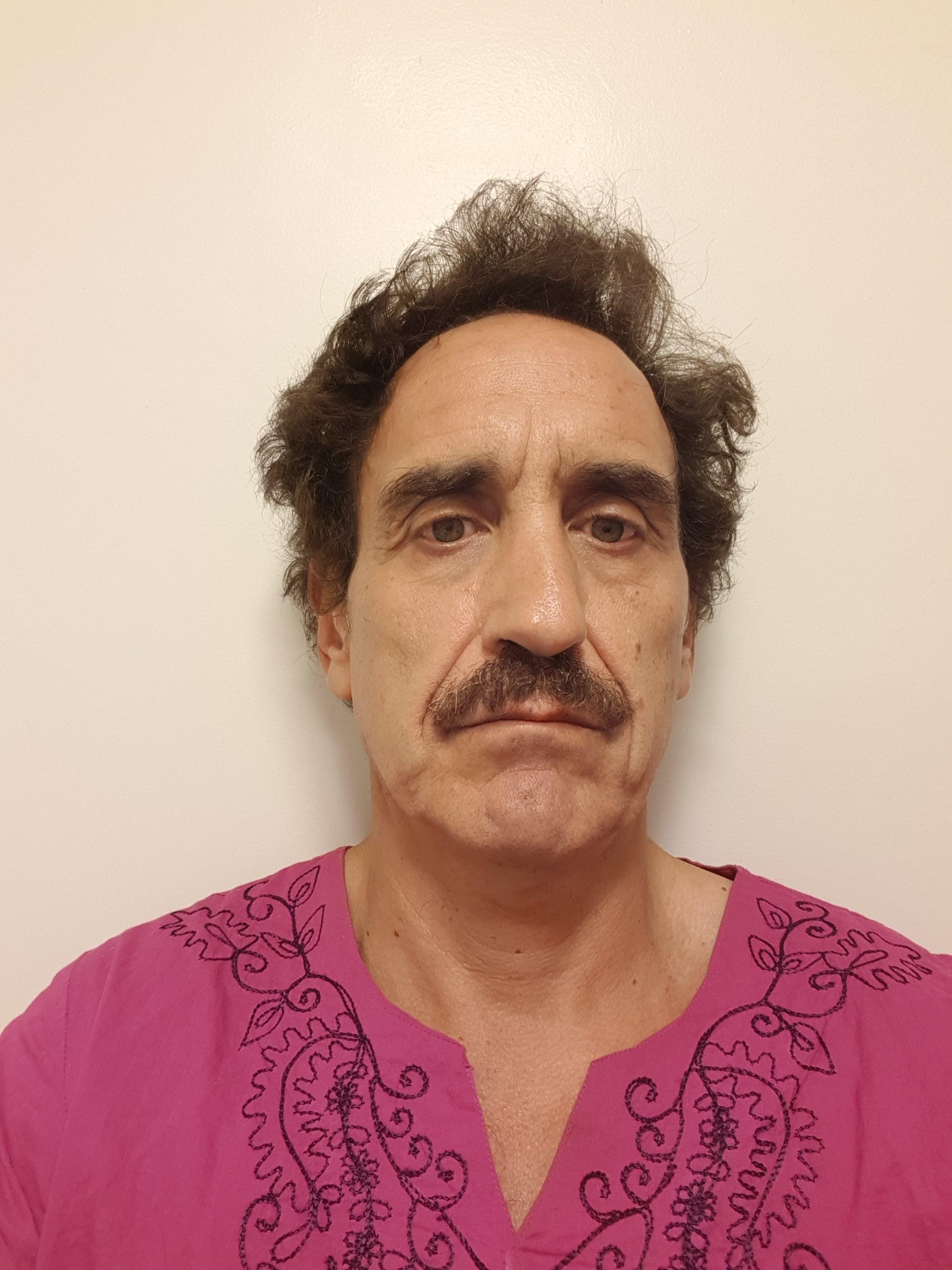 Jose' Lantacruz - Mexican drug lord