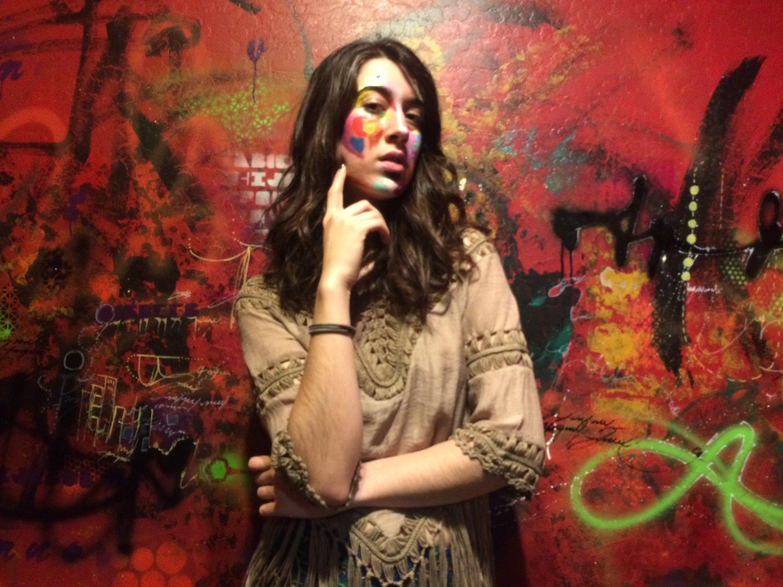 Photography by  Beau DaVila   Model:  Ursula Perez
