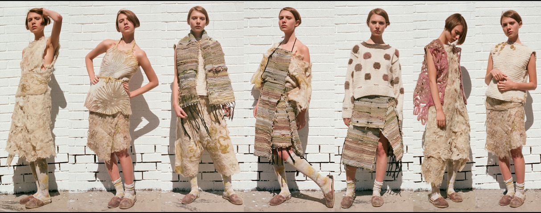 Nica Rabinowitz sustainable fashion
