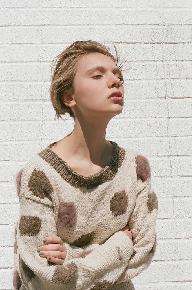 Nica Rabinowitz sustainable style