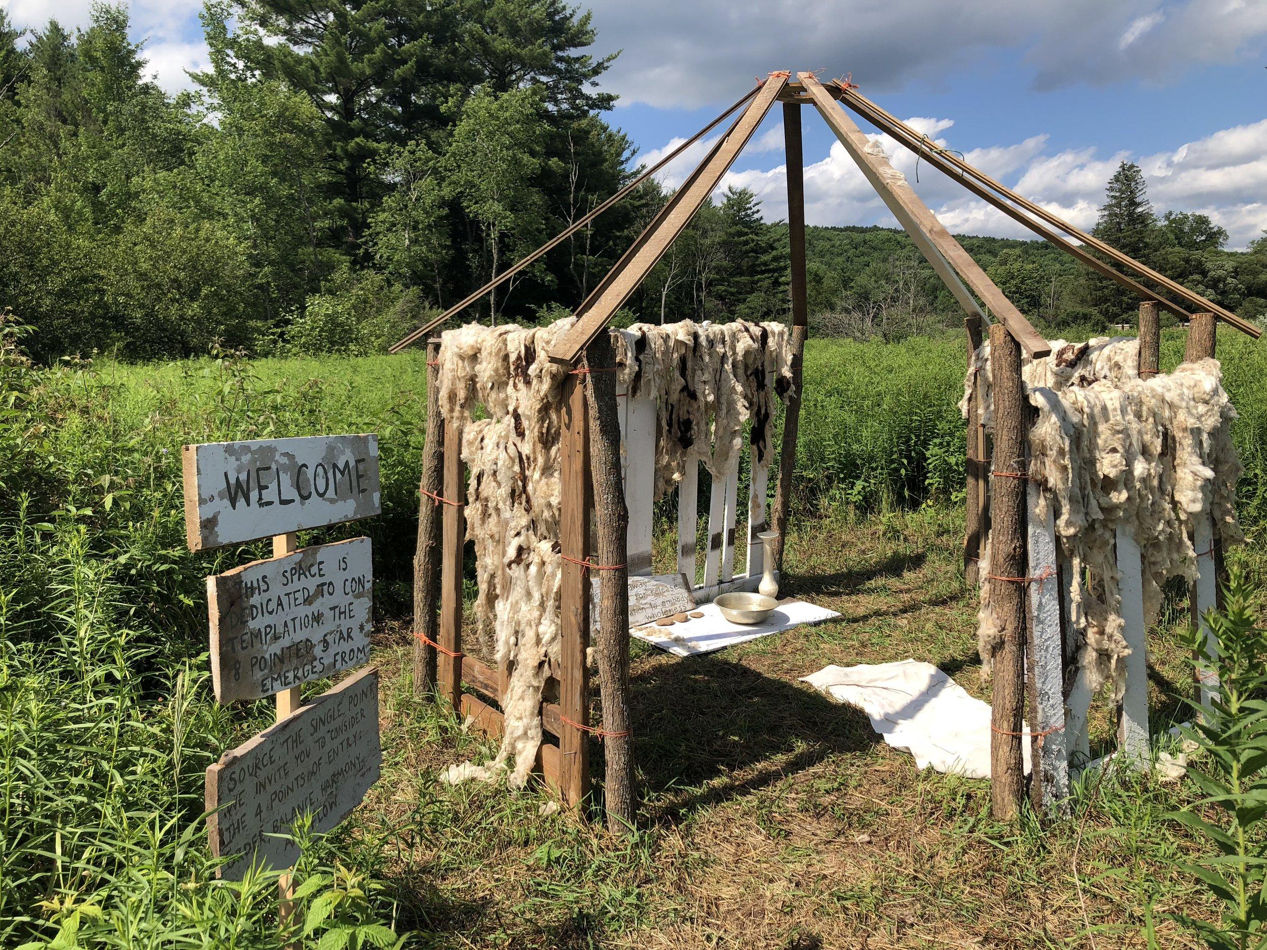 fiberhouse collective succurro sanctuary