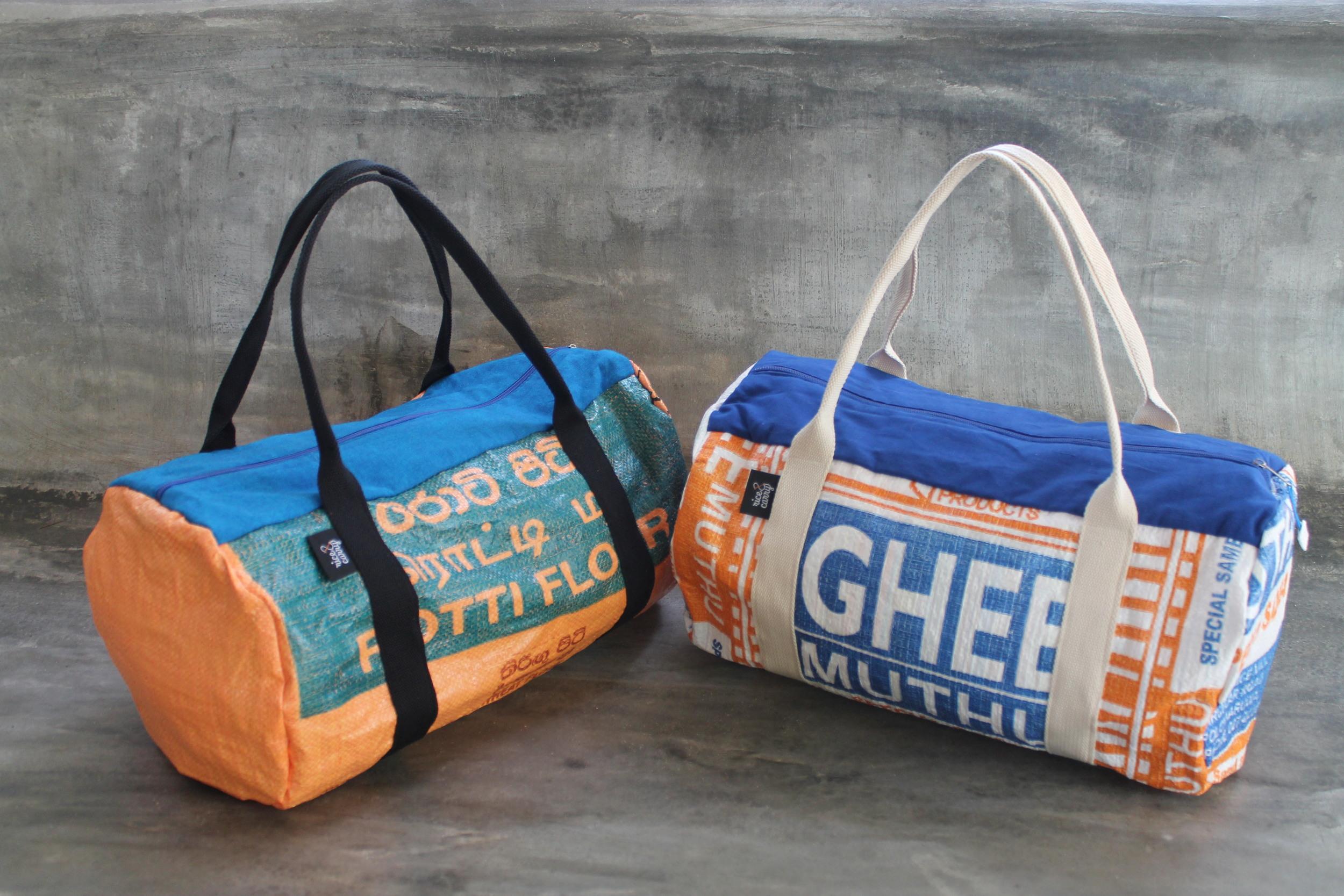 Barrel bag*