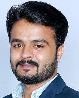 Deepak Godabanhal Shivakumarachary