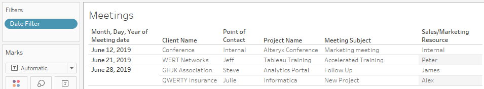 Latest File Refresh from Shared folder in Tableau — USEReady