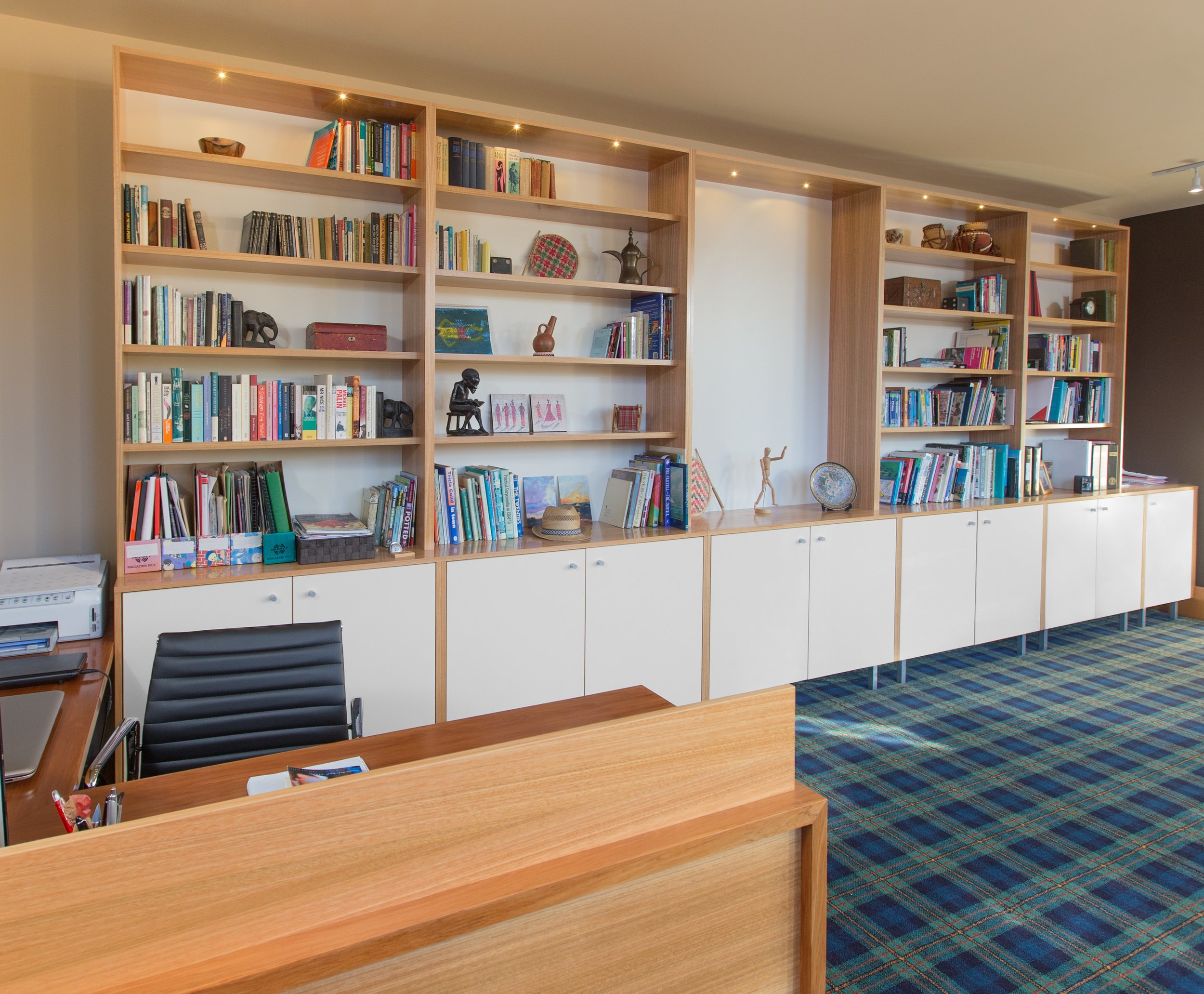 Waikanae Home Library Office 02.jpg