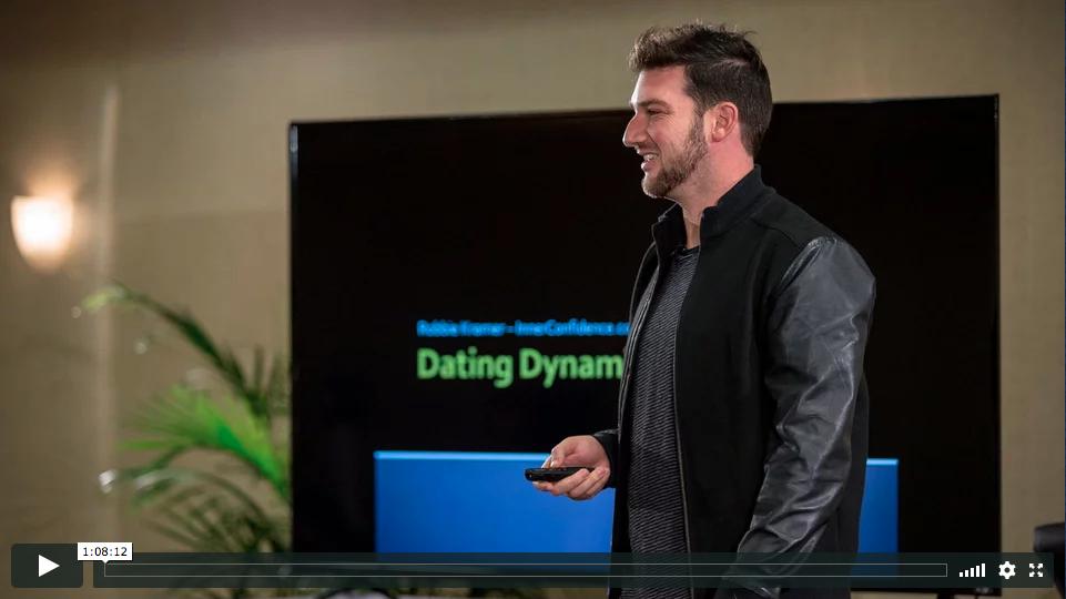 Understanding Dating Dynamics