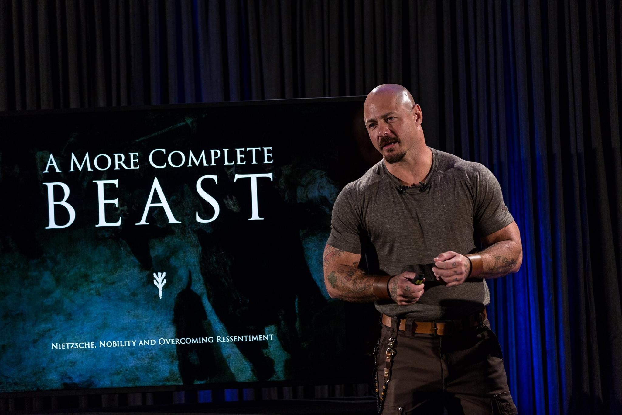 A More Complete Beast | Jack Donovan