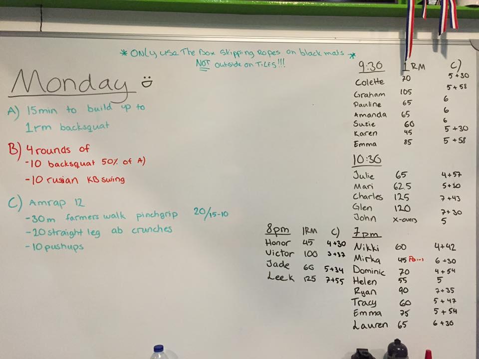 whiteboard chalkbox