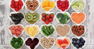 Part 2 - Nutrition in a busy life