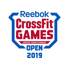 CrossFit Open - October