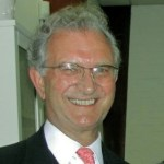 Christian person-centred therapist Brian Thorne