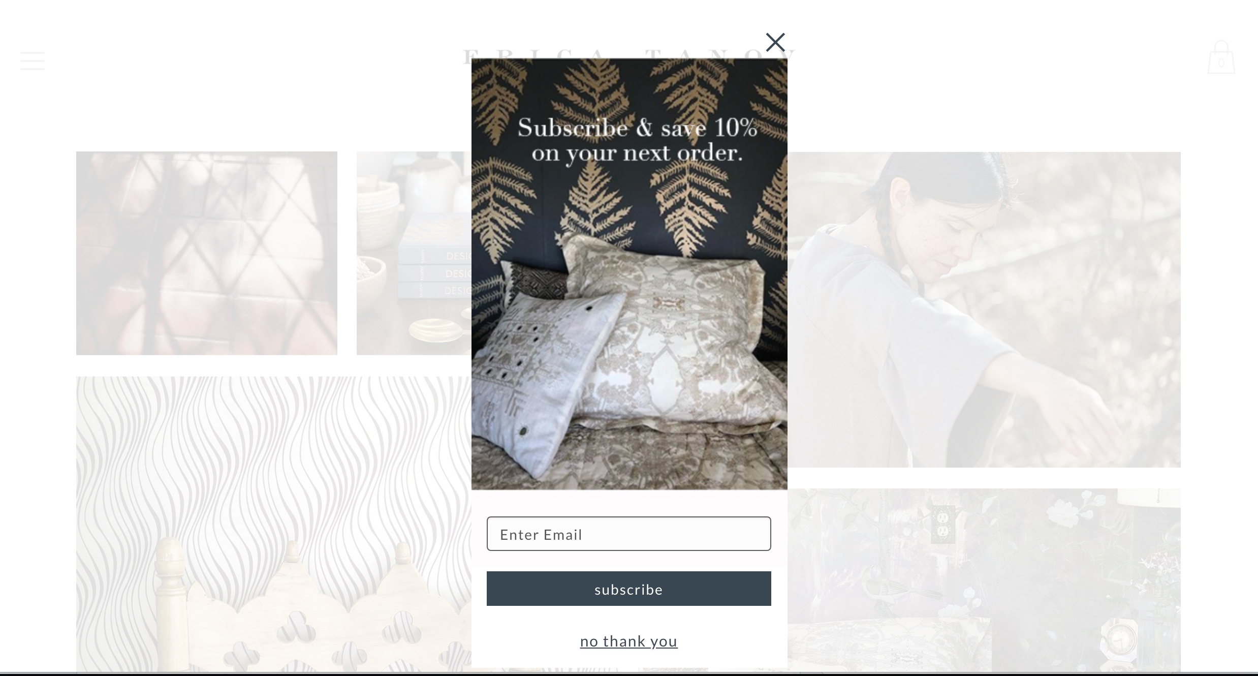 Grogeous email popup using Gather