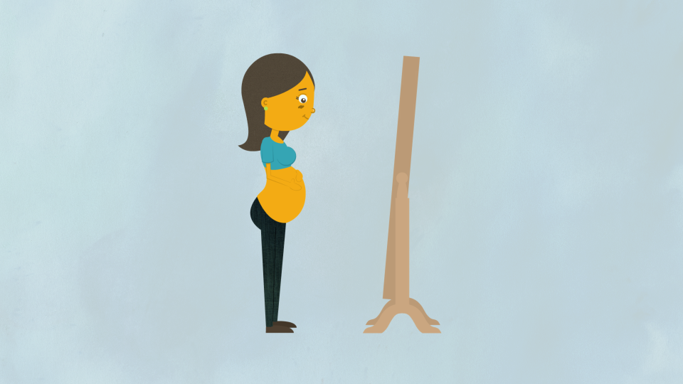 BabyCenter - 'Aches & Pains'