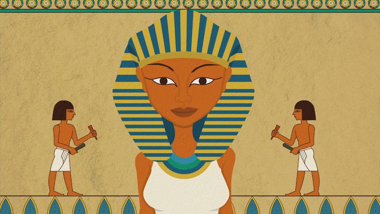 Ted-Ed 'The Hidden History of Hatshepsut'