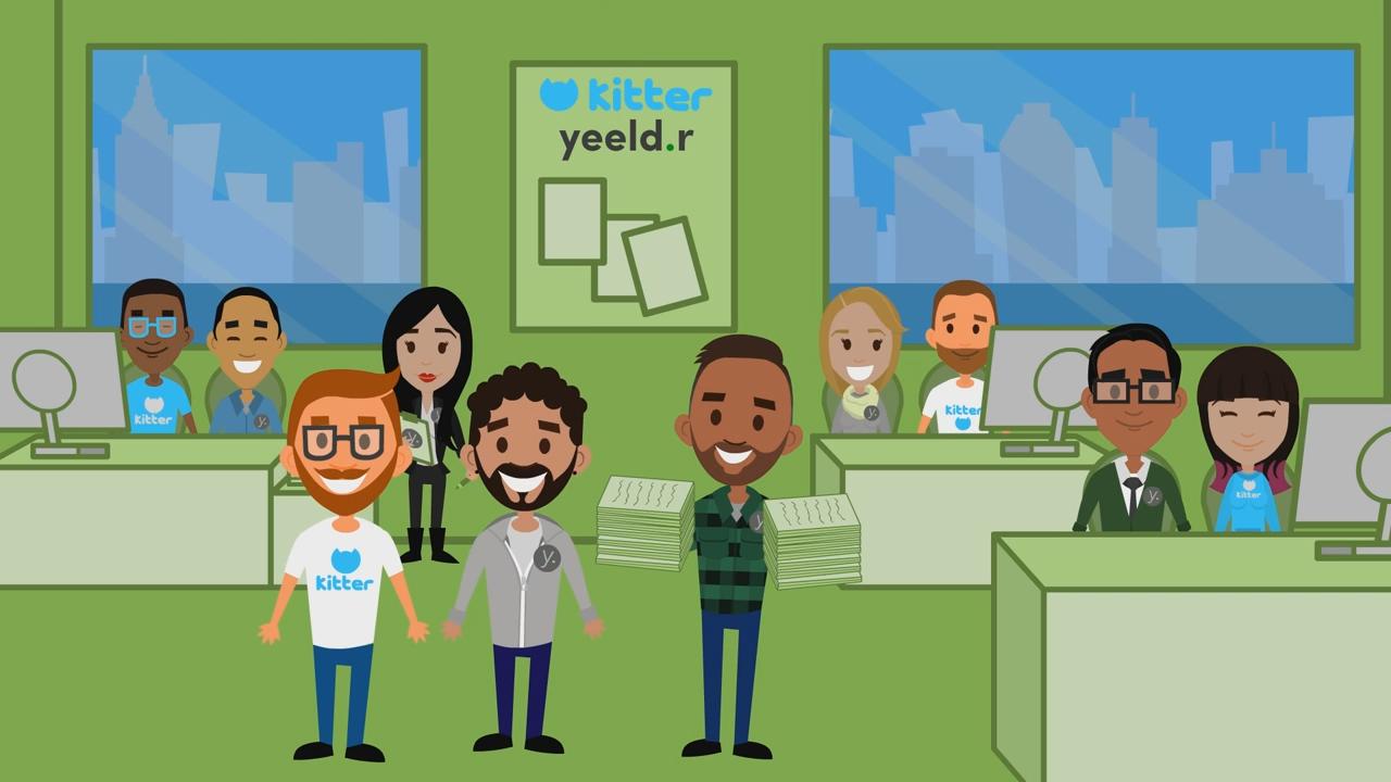 Yeeldr 'Developer Dilemma'
