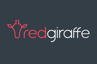 Red Giraffe   Brand & website