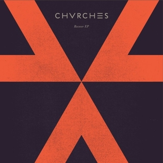 Stream Chvrches: Recover EP on Pitchfork Advance