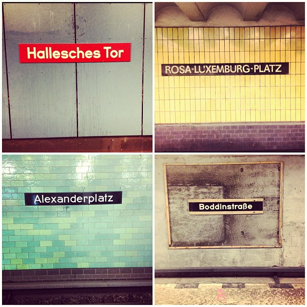 Never wanna leave #berlin