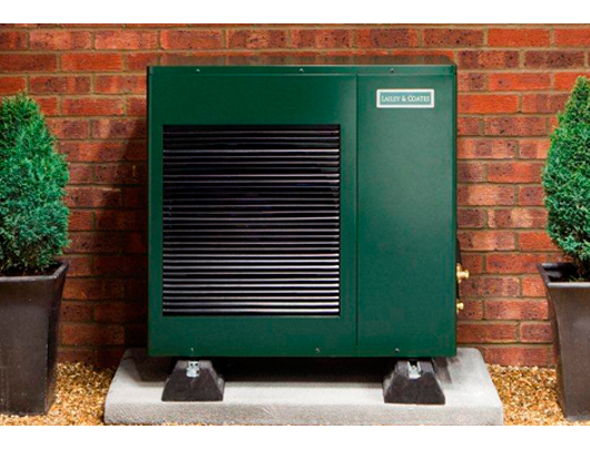 Air Source-Heat-Pump-Lailey-Coates-Machine