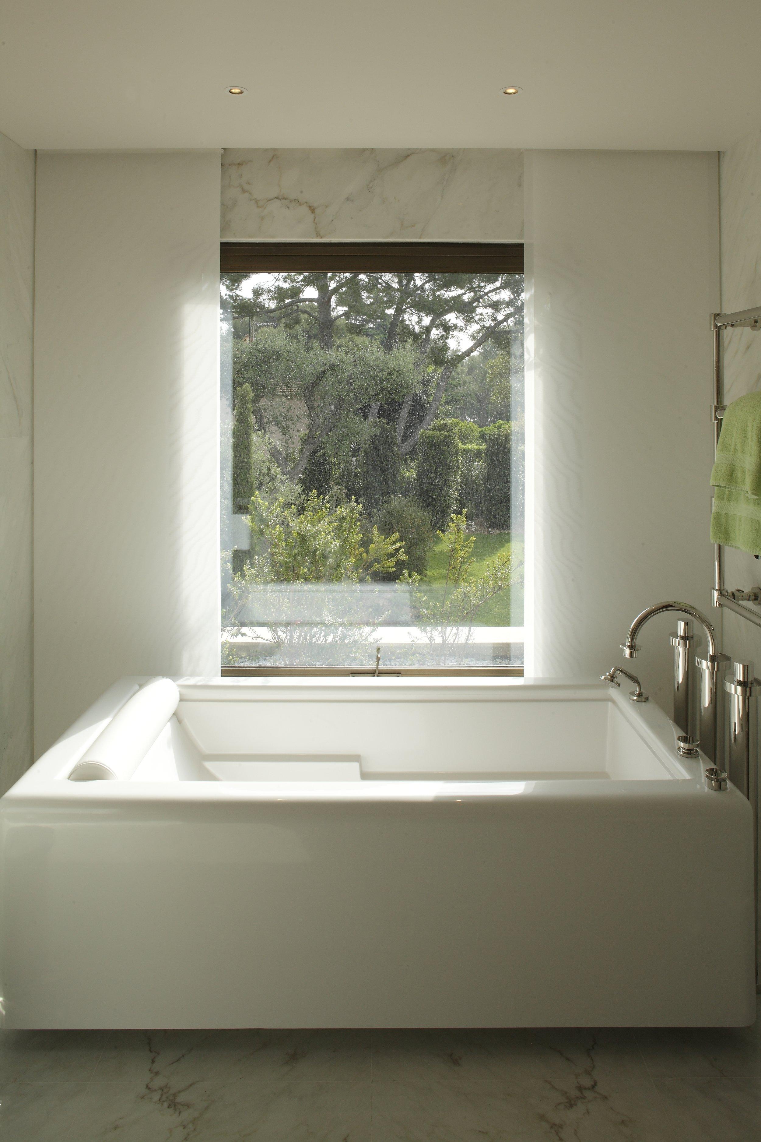 Bathroom Salle De Bain Ppf Goujon Architects