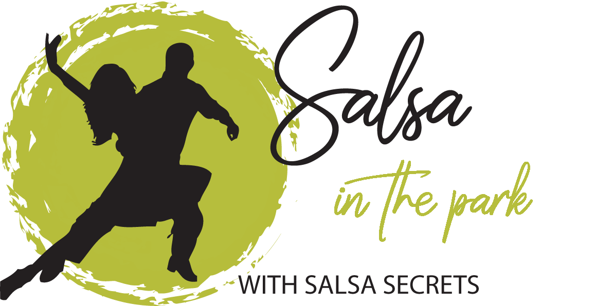 salsa in the park