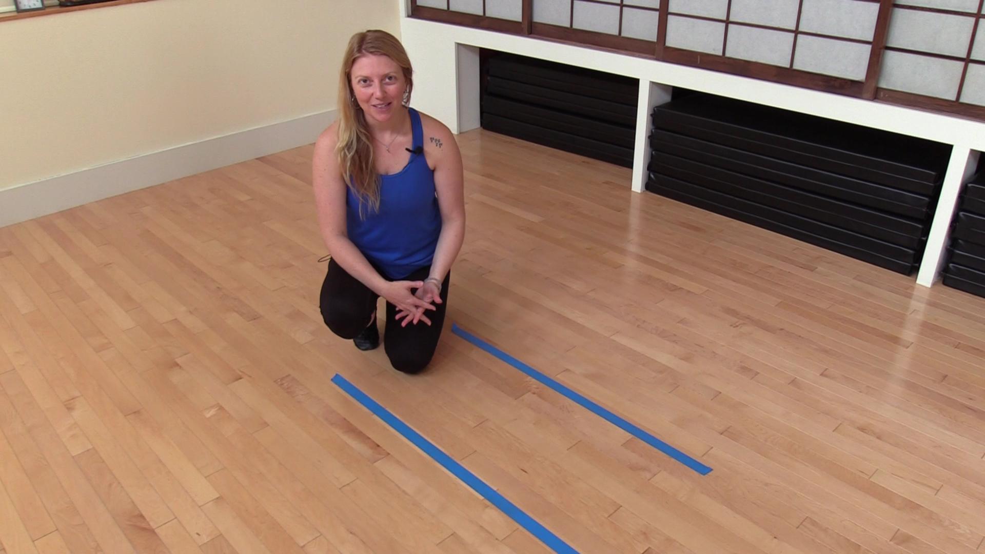 salsa dance online lesson