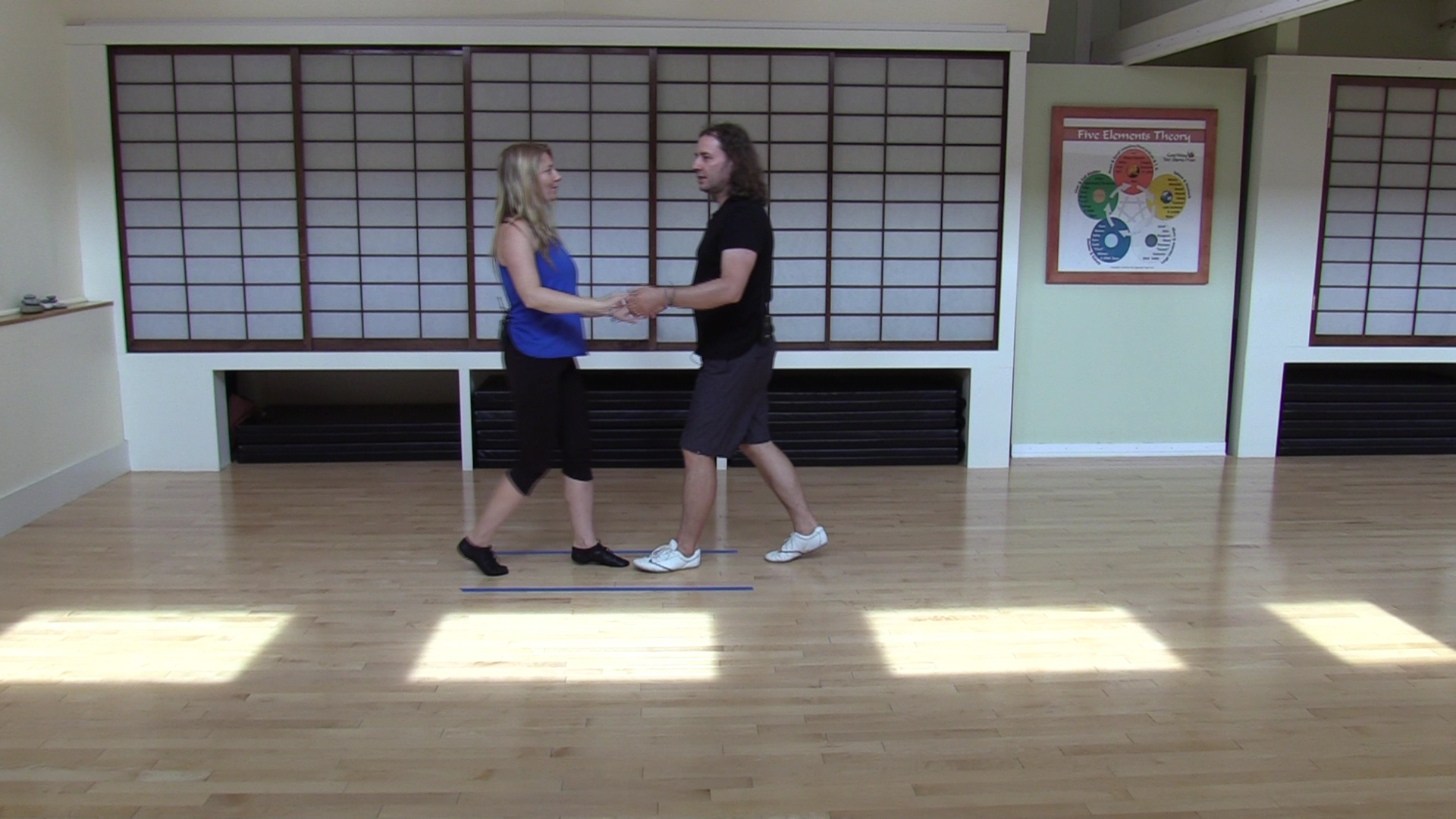 salsa dance instruction course online