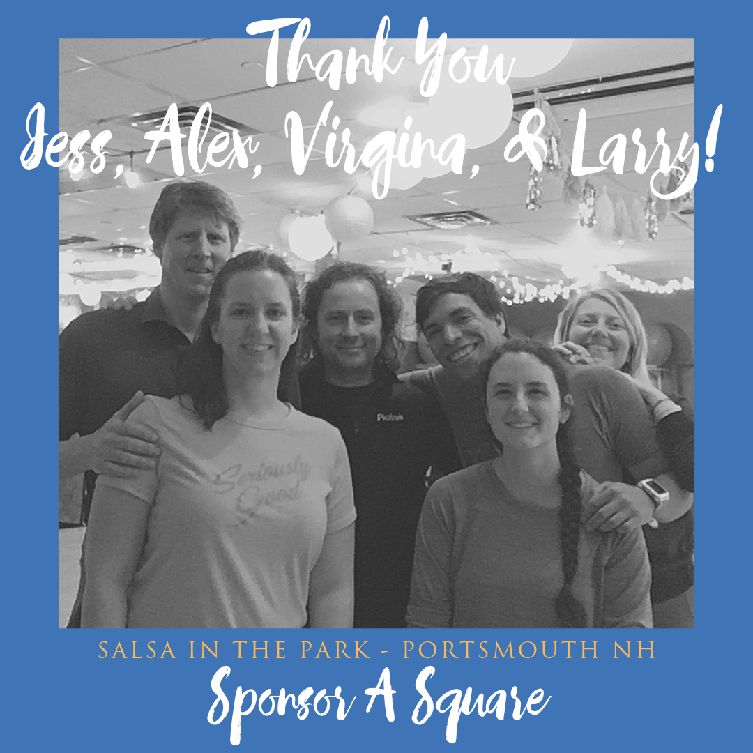 Alex, Jess, Larry, & Virgina