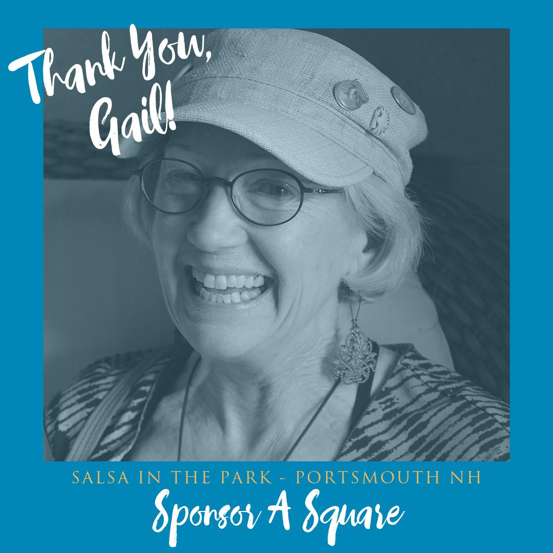 Gail Milton