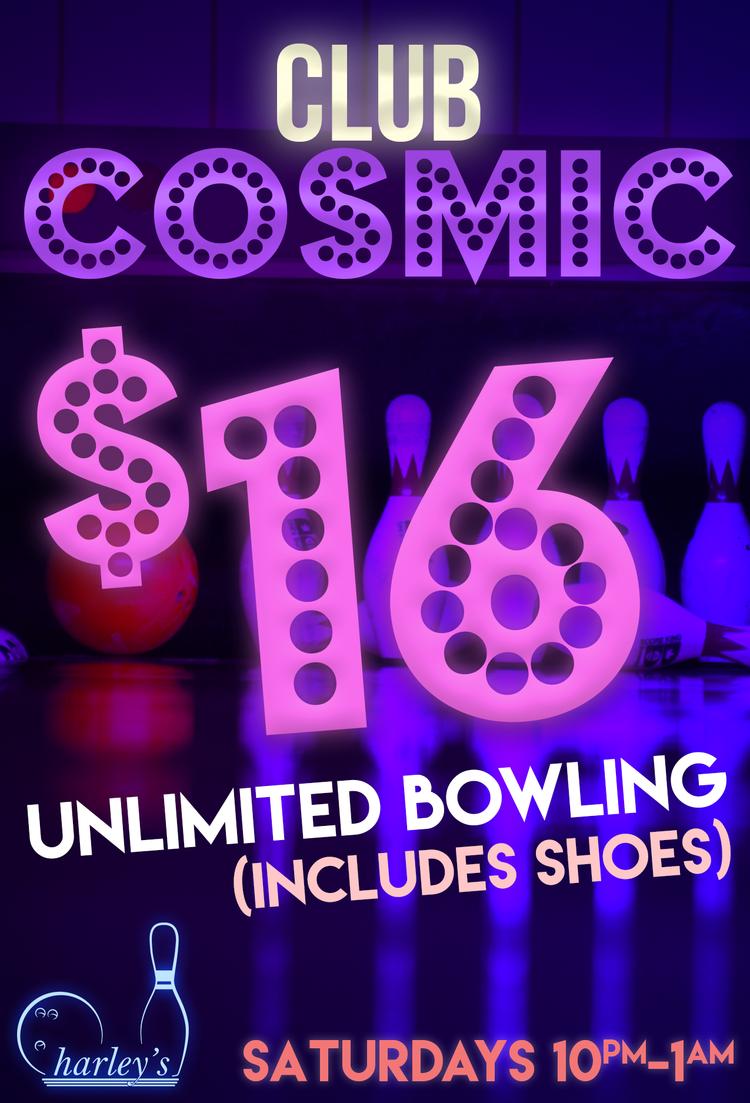 Club Cosmic