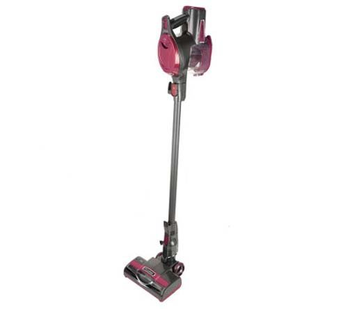 Lightweight and Modular Vacuum Cleaner