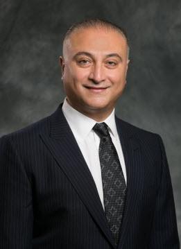 Dr. Arkan Alrashid   Northshore Center for Gastroenterology