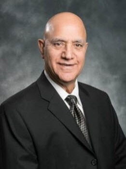 Dr. Shiban Ganju   South Suburban Gastroenterology