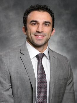 Dr. Imad Elkhatib       GI Associates
