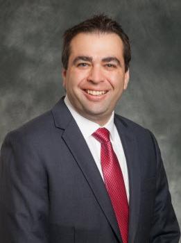 Dr. Matthew Kaplan    Digestive Diseases Consultants