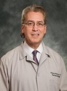 Dr. Arturo Olivera    Ghazanfari & Olivera Gastroenterology