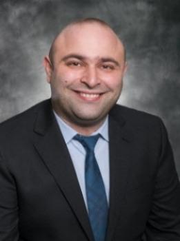 Dr. Tarek Almouradi    Southwest Gastroenterology