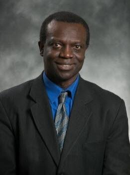 Dr. Philip Adjei -