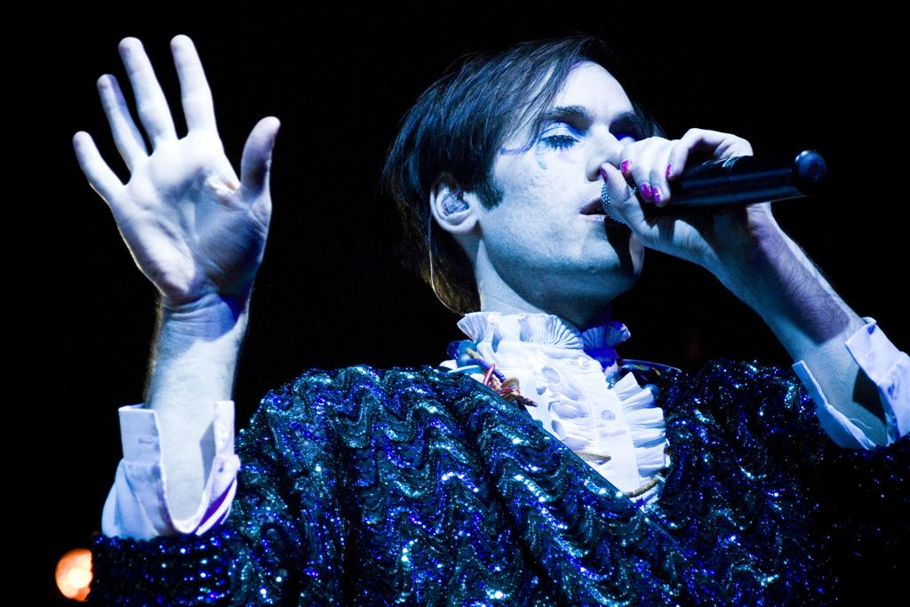 Kevin Barnes / of Montreal