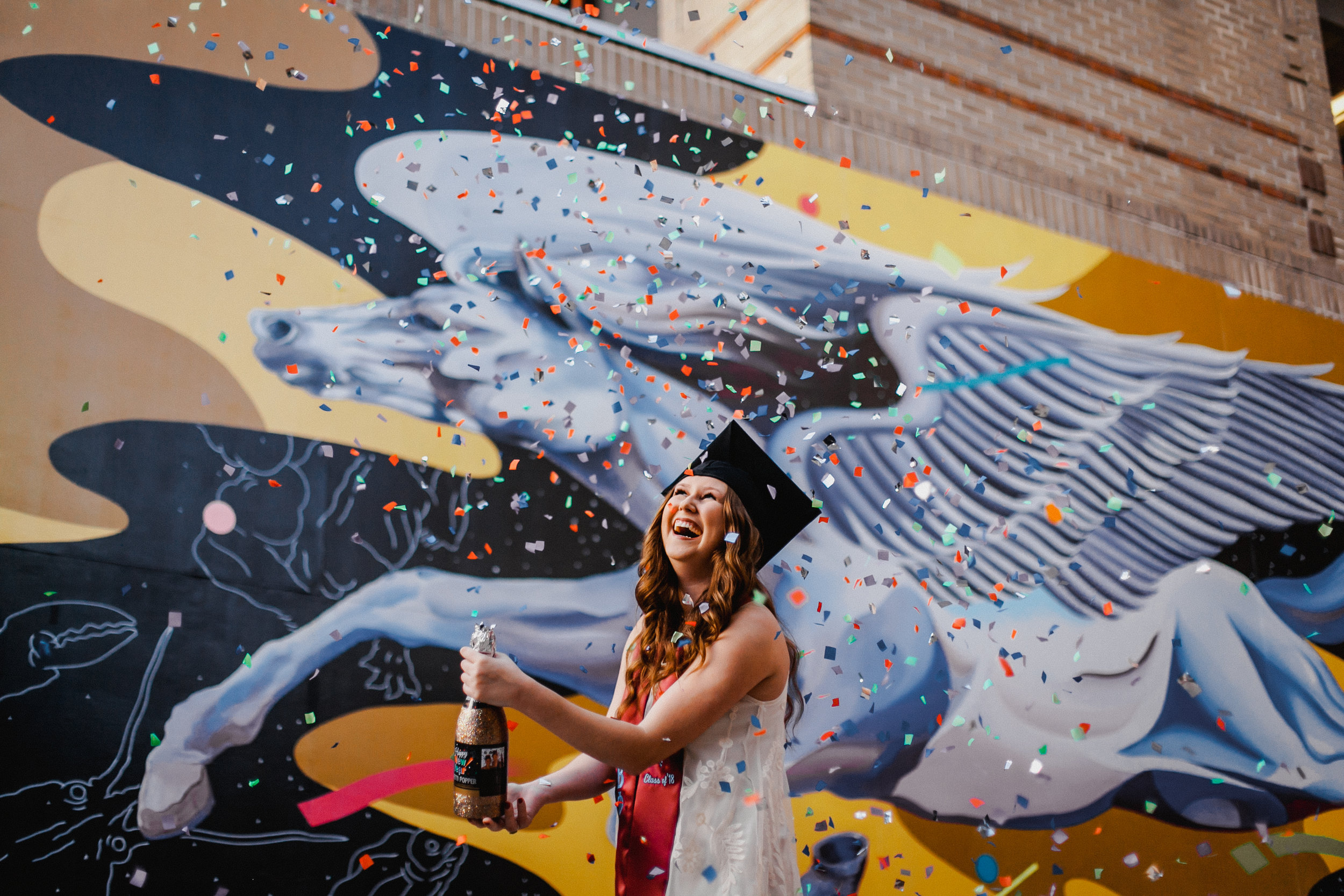 The Very Best of UCF Graduation Portraits - Fall 2018 Edition