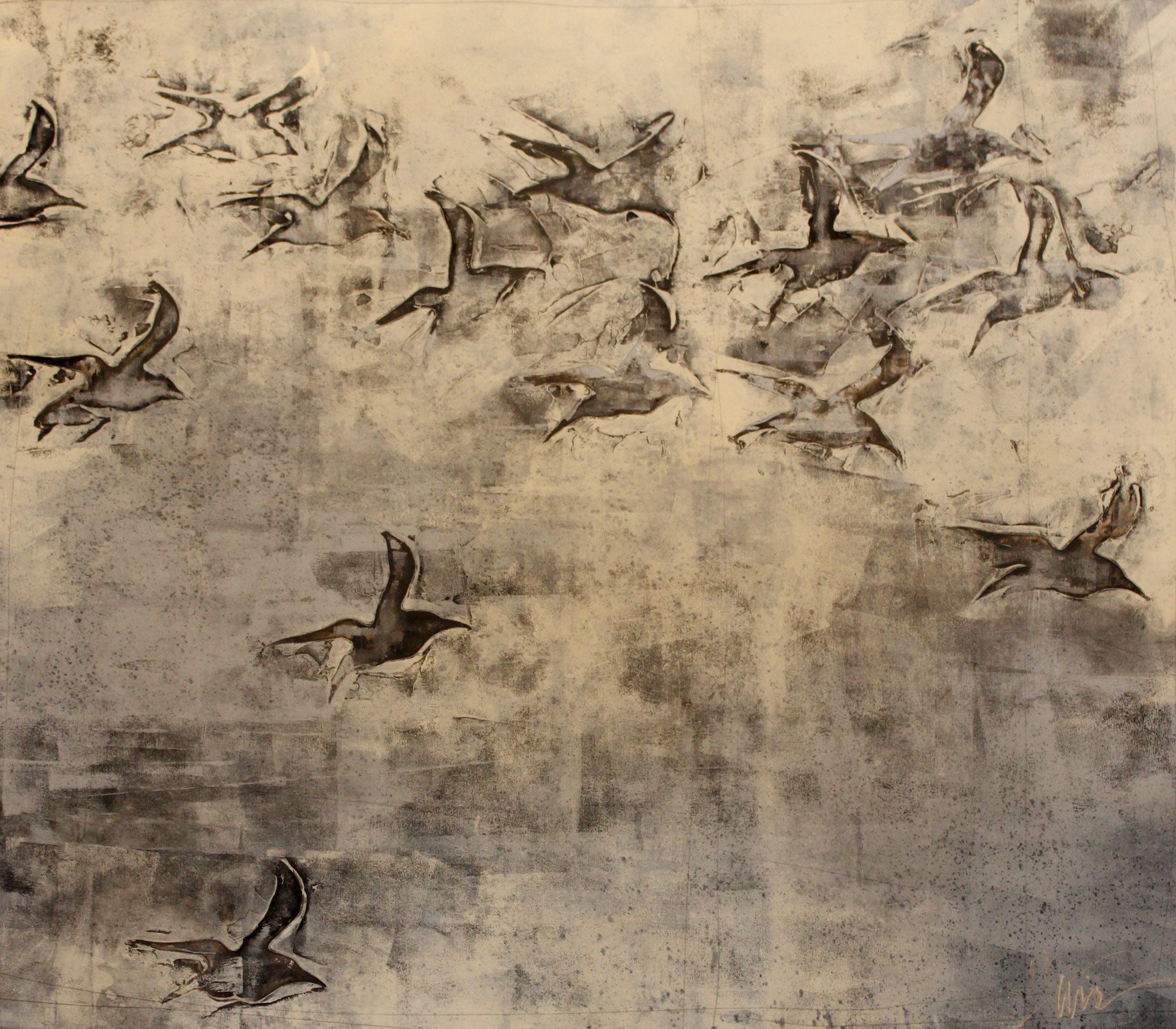 Migrate 1