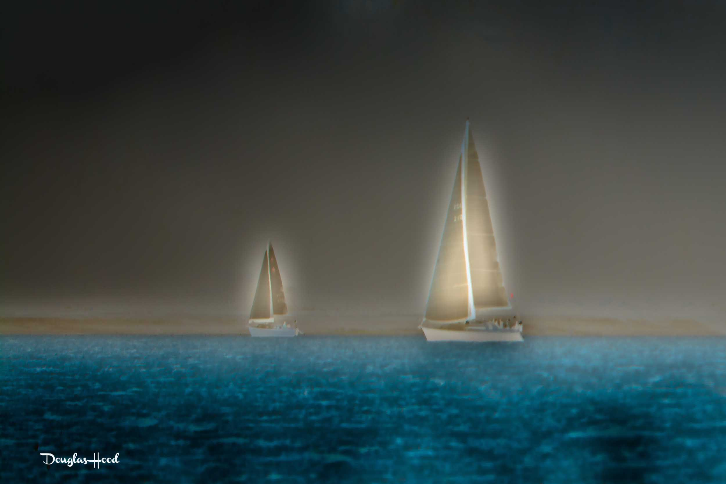 Sailing to Nowhere