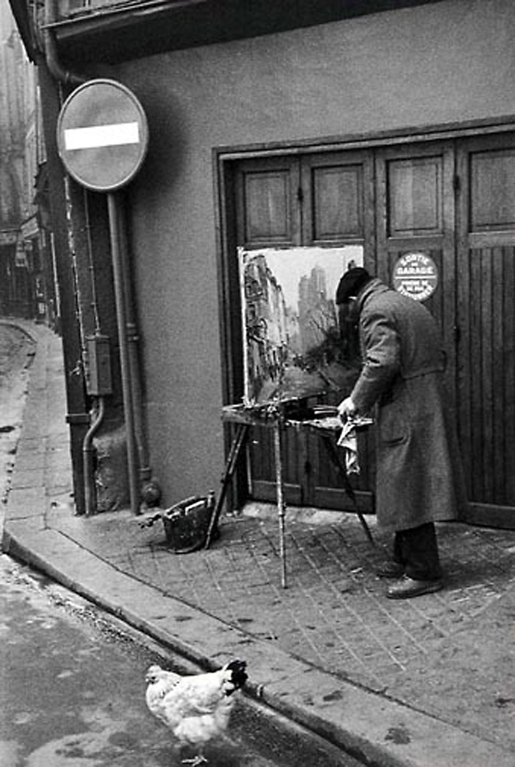 HANNON_wandering_hen_(paris)_1959_11x14_high.jpg