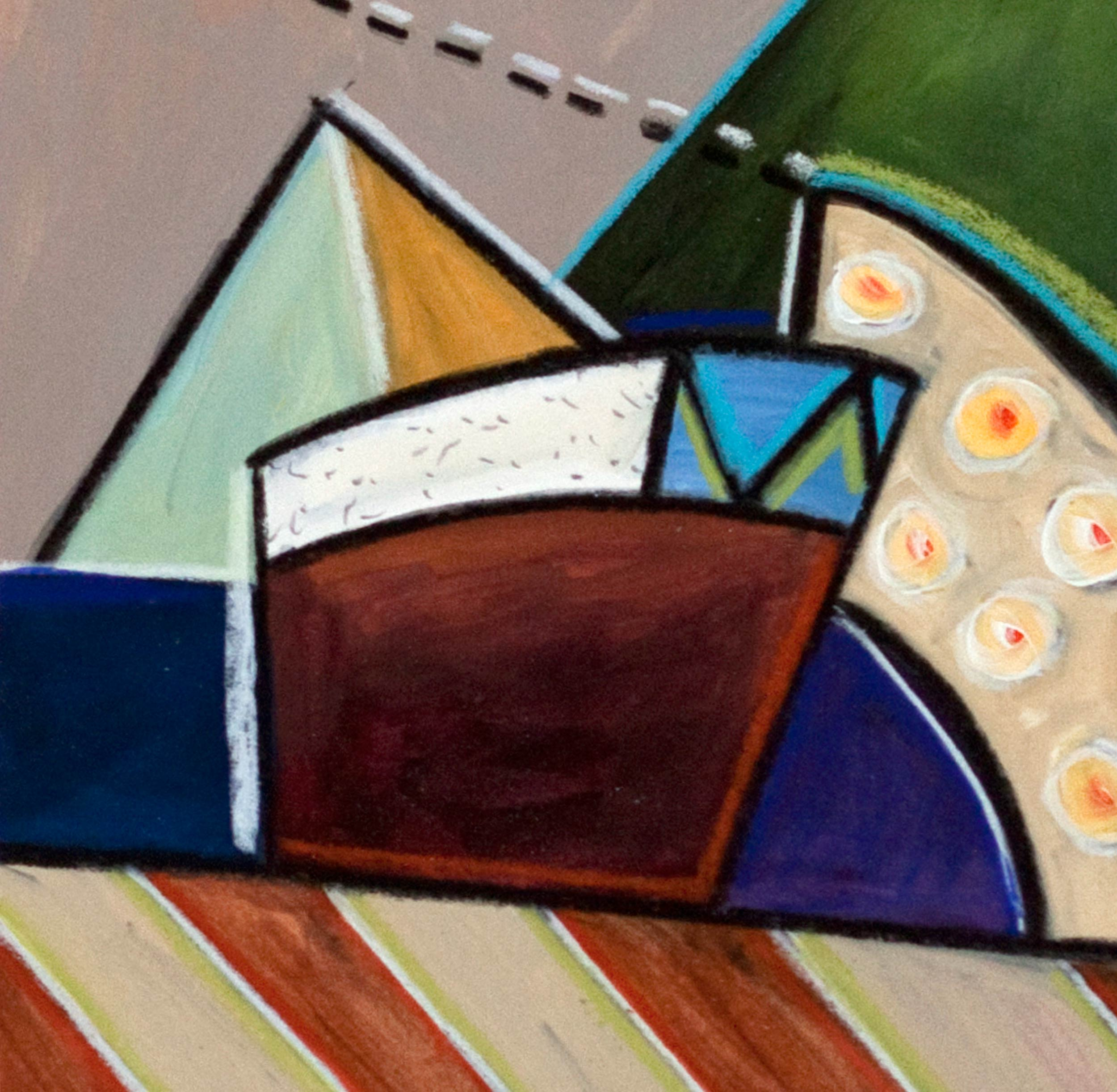Colours And Shapes 2