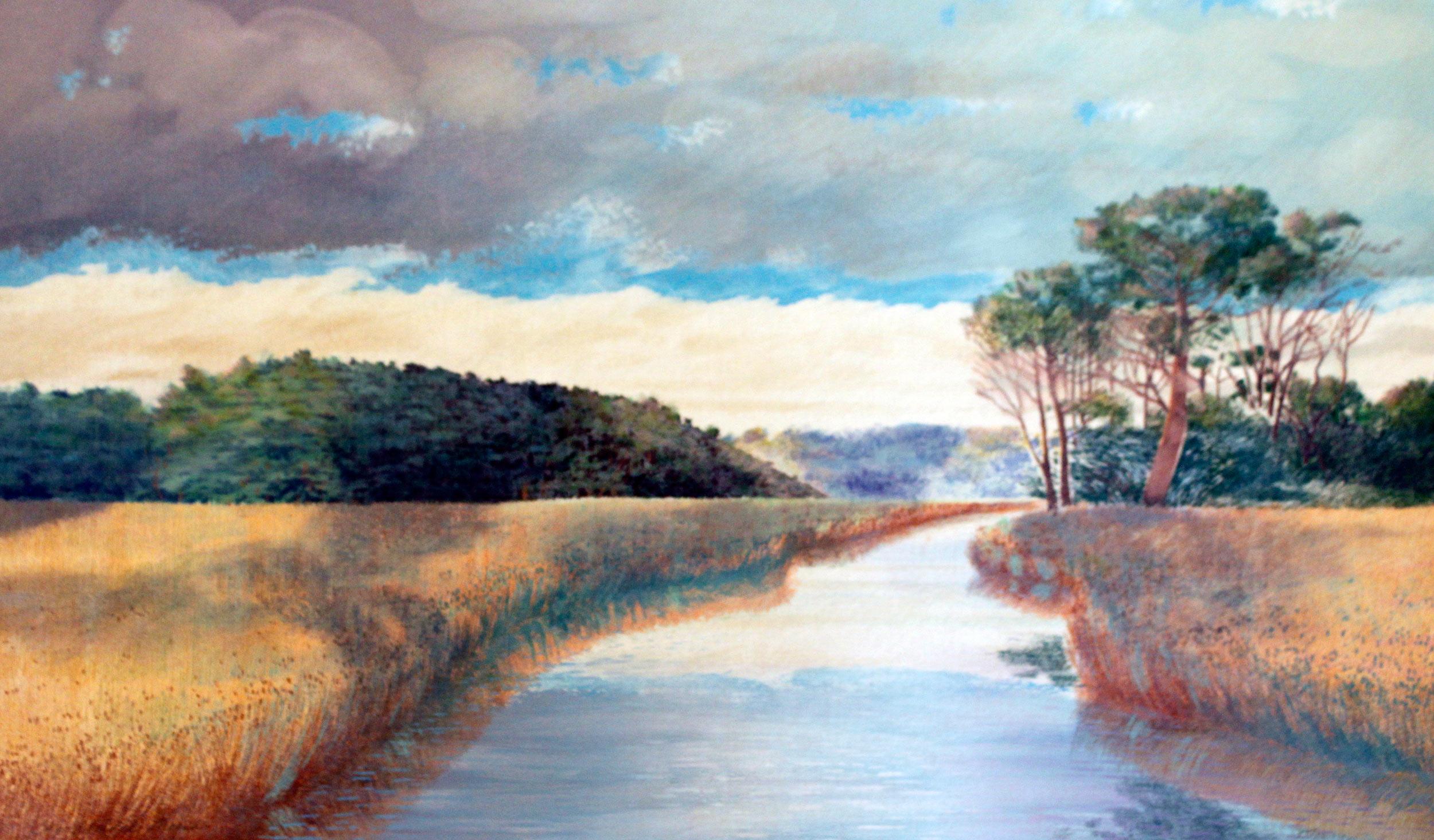 Woodbridge Marsh