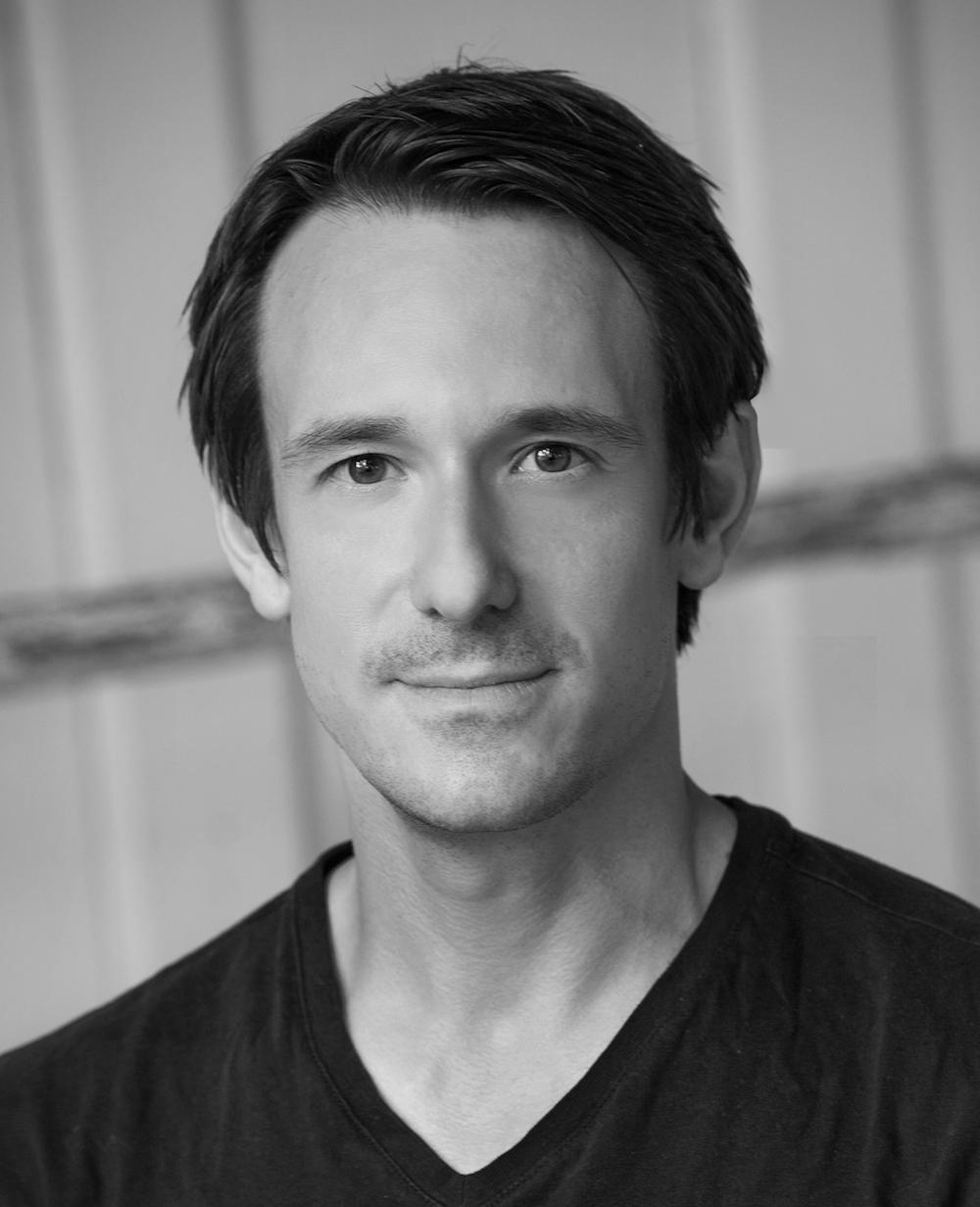 James Sofranko, choeographer